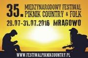 Ruszyła sprzedaż biletów na Piknik Country&Folk 2016