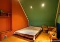 sypialnia 2 osobowa w domu całorocznym