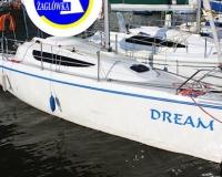 Czarter Jachtów  Jeziorak  Antila 24,laguna 30 Jacht motorowy Calipso 750 inne  Iława