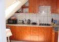 Kuchnie w apartamencie myśliwskim.