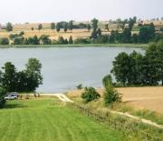jezioro Skarlińskie I kl. czystości
