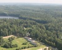 Ośrodek Wypoczynkowy Ostrów Pieckowski