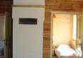 kominek w pokoju dziennym