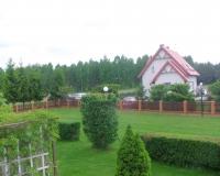Agroturystyka RANCZO  w Jabłonce na Mazurach