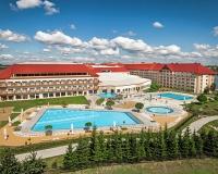 Hotel Gołębiewski Mikołajki