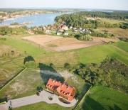 Mazurska Chata -ok. 40 m od Jez. Tałty