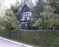 Domek w Kretowinach nad J. Narie