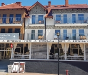 Apartamenty Porto w całej okazałości