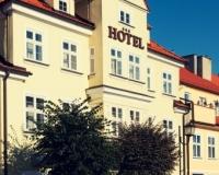 Hotel Restauracja Wkra