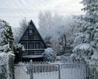domki Rodowo Małe