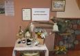 wyroby domowe na miejscu oraz w sprzedaży  (dzemy, soki, nalewki, miód i inne)