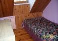 1 sypialnia dwuosobowa na dole