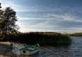 łódź wiosłowa