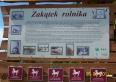 Zakatek Rolnika z wystawą urządzeń z XXwieku