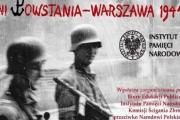 Dni Powstania – Warszawa 1944