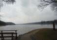 jezioro Lidzbarskie III 2015r
