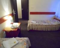 Hotel Zbyszko w Goniądzu