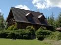 Zielona Martanka Całoroczny domek nad jeziorem
