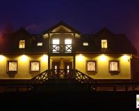 Mazurski Raj - Luksusowa Turystyka (dom 220 m2) na 20 osób