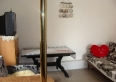 Pokój w apartamencie żeglarskim.