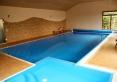 Basen kryty i sauna
