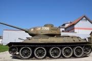 Poszukujemy wyposażenia do czołgu